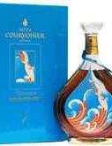 Коньяк «Courvoisier Erte Degustation»