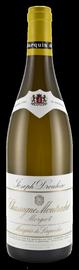 Вино белое сухое «Joseph Drouhin Chassagne-Montrachet Premier Cru Morgeot Marquis de Laguiche» 1999 г.