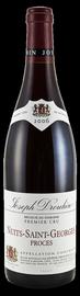 Вино красное сухое «Joseph Drouhin Nuits-Saint-Georges Premier Cru Les Proces» 2010 г.