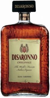 Ликер «Illva Saronno Amaretto Disaronno»