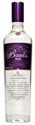 Ром «Banks»