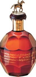 Виски США «Bourbon Blanton's Gold Edition»
