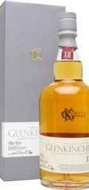 Виски шотландский «Glenkinchie 12 years old» в подарочной упаковке