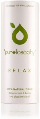 Напиток газированный «Purelosophy Relax»
