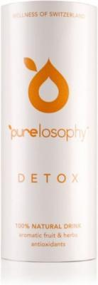 Напиток газированный «Purelosophy Detox»