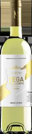 Вино белое сухое «Vega del Campo Verdejo»