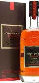 Ром «Mount Gay Extra old» в подарочной упаковке
