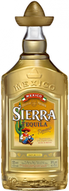 Текила «Sierra Reposado»