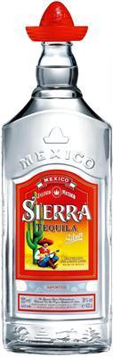 Текила «Sierra Silver, 0.5 л»