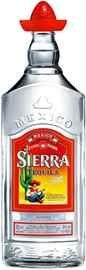 Текила «Sierra Silver»