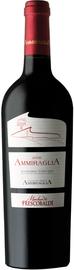 Вино красное сухое «Ammiraglia Maremma Toscana» 2008 г.