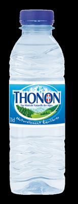 Вода негазированная «Thonon Still, 0.25 л»