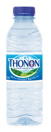 Вода негазированная «Thonon Still, 0.33 л»