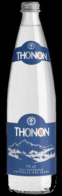 Вода негазированная «Thonon Still»