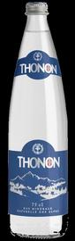 Вода негазированная «Thonon Still, 0.75 л»