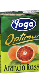 Сок «Yoga Optimum Arancia Rossa»