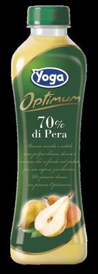 Сок «Yoga Optimum Pera, 0.75 л»