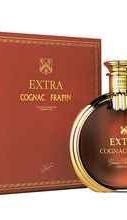 Коньяк французский «Frapin Extra Grande Champagne» в подарочной упаковке