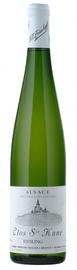 Вино белое сухое «Trimbach Riesling Clos Sainte Hune» 2007 г.