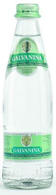 Вода газированная «La Galvanina Prestige Sparkling, 0.33 л»