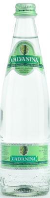 Вода газированная «La Galvanina Prestige Sparkling, 0.25 л»