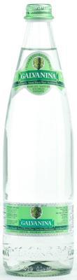Вода газированная «La Galvanina Prestige Sparkling, 0.75 л»