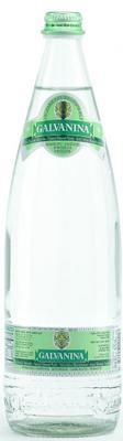 Вода газированная «La Galvanina Prestige Sparkling, 1 л»