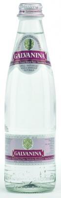 Вода негазированная «La Galvanina Prestige Still, 0.33 л»