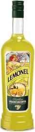 Ликер «Distillerie Franciacorta Lemonel»