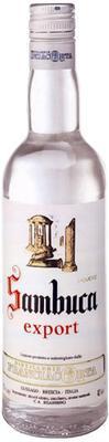 Ликер «Distillerie Franciacorta Sambuca»