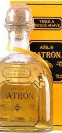 Текила «Patron Spirits Gran Patron Burdeos Anejo» в подарочной упаковке