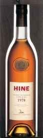 Коньяк «Hine Vintage 1978 Early Landed Grande Champagne» в подарочной упаковке