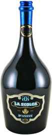 Вино белое сухое «La Scolca D'Antan» 2002 г.