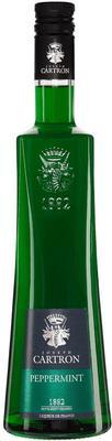 Ликер «Joseph Cartron Peppermint Vert, 0.7 л»