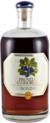 Ликер «Nonino Prunella Mandorlata»
