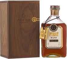Ром «Patron Spirits Pyrat Cask 1623» в подарочной упаковке