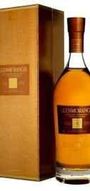 Виски шотландский «Glenmorangie 18 YO» в подарочной упаковке