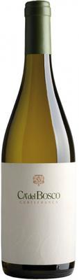 Вино белое сухое «Curtefranca Bianco» 2010 г.