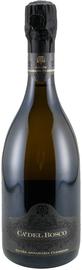 Игристое вино белое брют «Cuvee Annamaria Clementi Franciacorta» 2004 г.