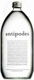 Вода «Antipodes Still Mineral Water glass»