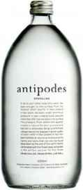 Вода «Antipodes Sparkling Mineral Water glass»