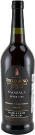 Вино белое сладкое «Marsala Superiore Garibaldi Dolce»
