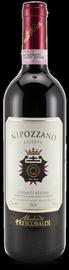 Вино красное сухое «Marchesi de' Frescobaldi Nipozzano Chianti Rufina Riserva» 2009 г.