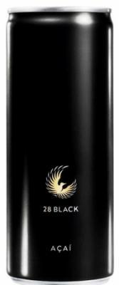 Энергетический напиток «Calidris 28 28 Black»