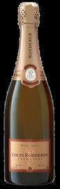 Шампанское розовое брют «Louis Roederer Brut Rose»