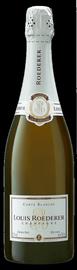 Шампанское белое полусухое «Louis Roederer Carte Blanche»