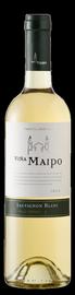 Вино белое полусухое «Vina Maipo Sauvignon Blanc» 2011 г.