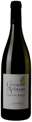 Вино красное сухое «Cellier des Chartreux Chevalier d'Anthelme Rouge» 2012 г.