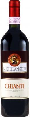 Вино «Chianti Corsi Michelangelo» 2009 г.