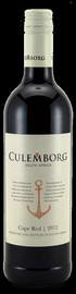 Вино красное сухое «Culemborg Cape Red» 2013 г.